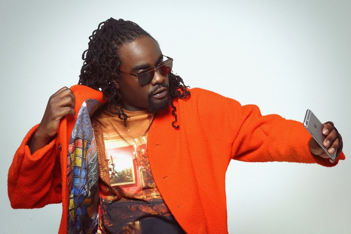 "Wale Fires Back at J. Cole With ""Groundhog Day"""