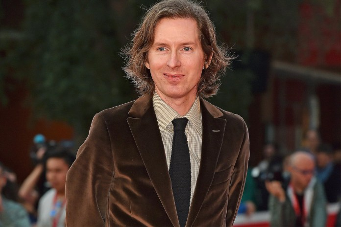 Wes Anderson Officially Announces His Animated Stop-Motion Movie About Dogs