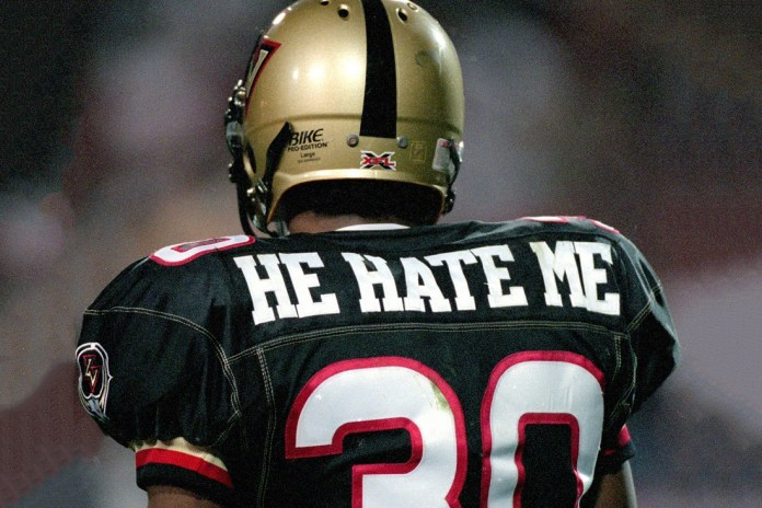 '30 for 30: This Was The XFL' Trailer
