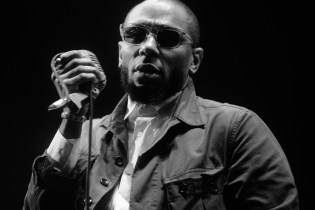 Stream Yasiin Bey's New 'Dec. 99th' Album Here