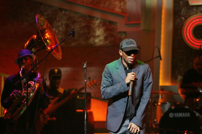 Watch Yasiin Bey & Ferrari Sheppard (Dec 99th) Make Their TV Debut on Jimmy Fallon