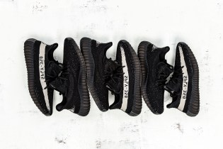 HYPEBEAST Giveaway: Three Pairs of YEEZY BOOST 350 V2 Sneakers