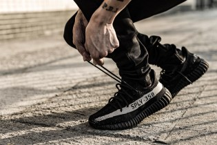 Here's How You Can Get Your Hands on the Latest YEEZY BOOST 350 V2