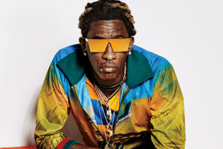 Young Thug Is Being Sued by a Limo Company