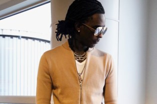 Young Thug's Mom Makes Him Apologize to Airline Employees for His Racist Slurs