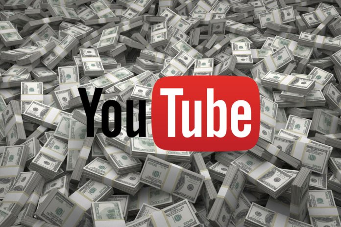 YouTube Says That It Has Paid the Music Industry $1 Billion USD in 2016