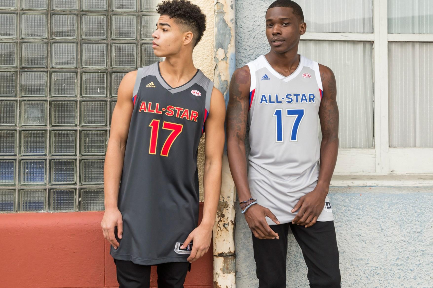 basketball all star game 2017