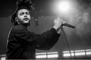 Watch 6lack Bring out The Weeknd During His Los Angeles Show
