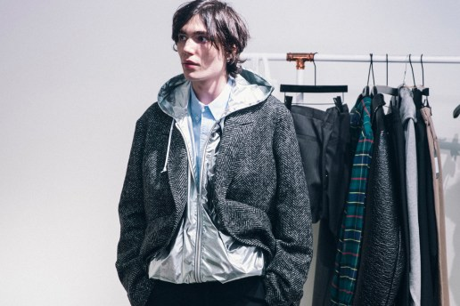 Here's an Exclusive Preview of HOPE's 2017 Fall/Winter Presentation