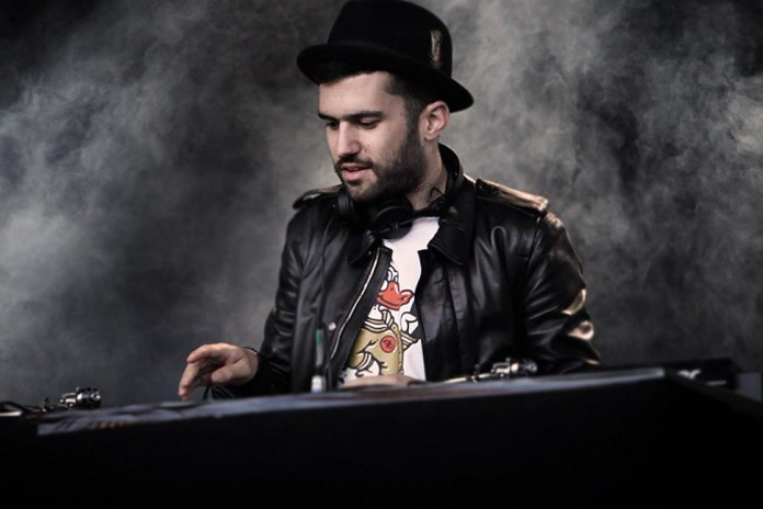 "A-Trak Drops ""Cut It Out!"" Mix Featuring Soulja Boy, Vince Staples, Kanye West and More"