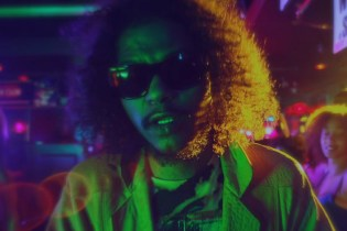 "Ab-Soul's NSFW ""Womanogamy"" Video Shows His Psychedelic Vision for a Strip Club"