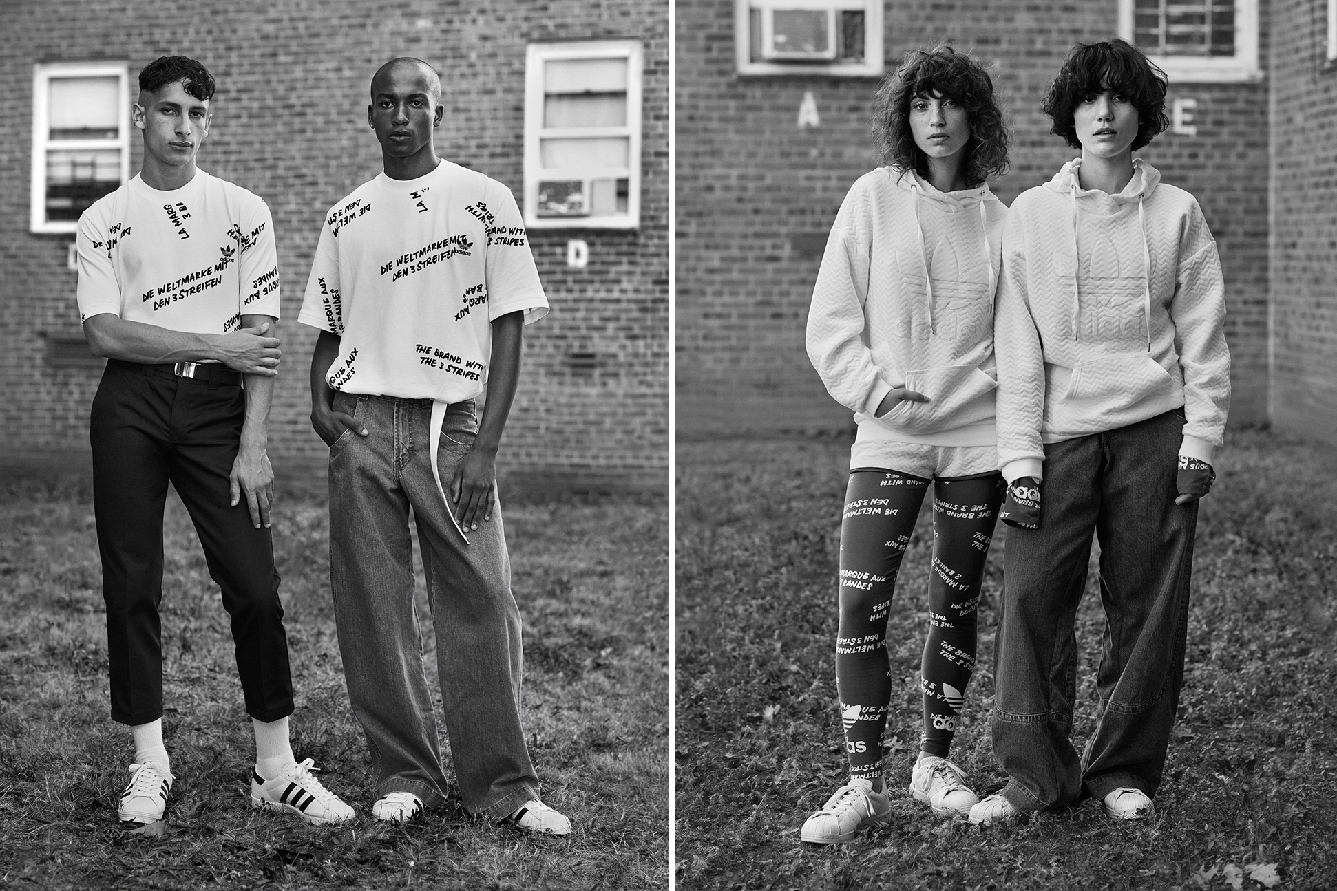 adidas Originals 2017 SST Collection