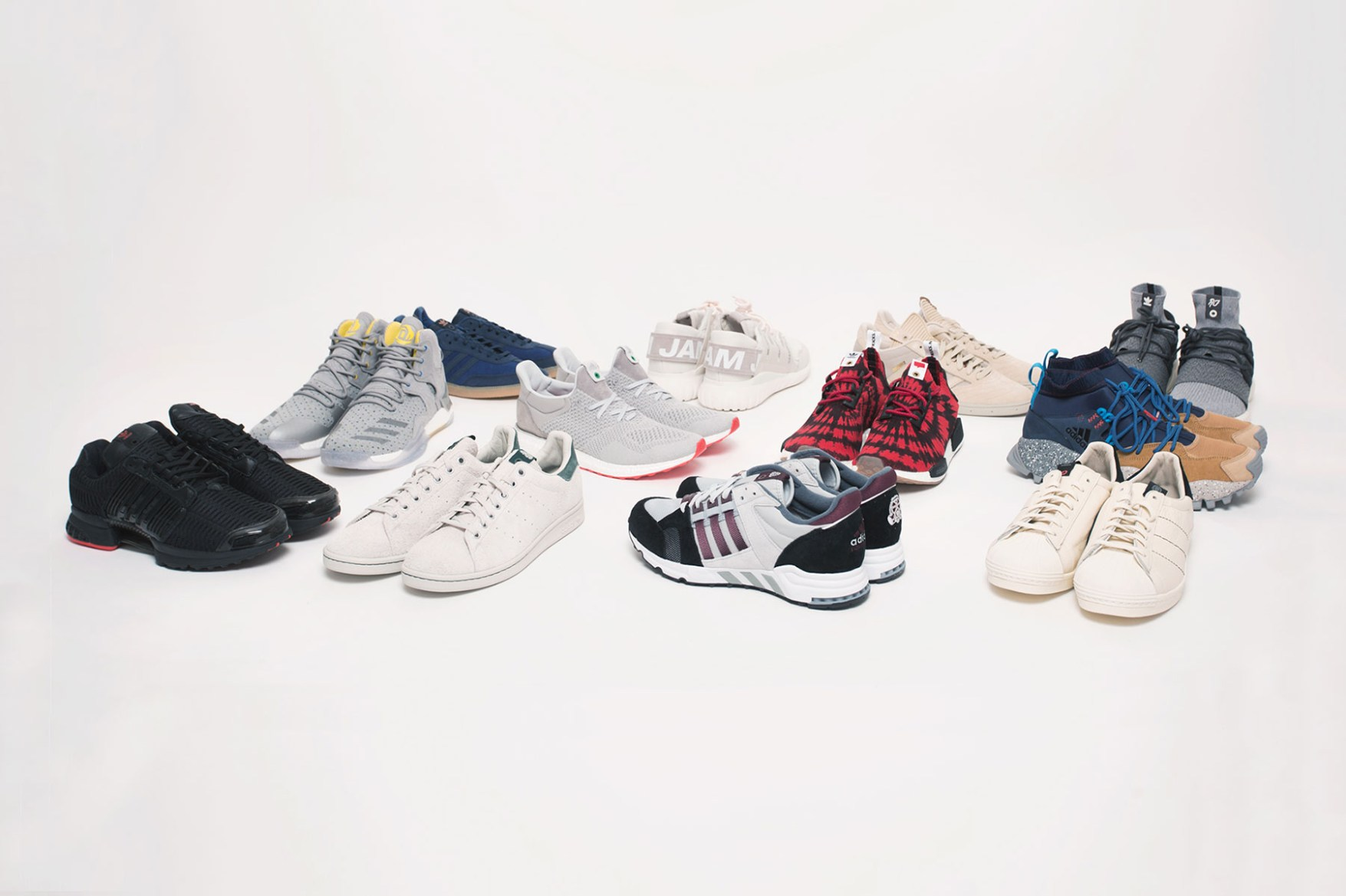 adidas giveaway adidas consortium 2016 line giveaway hypebeast 8608