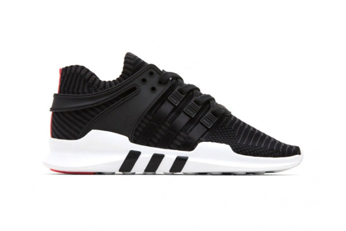 adidas Upgrades Its EQT Support ADV Silhouette With a Primeknit Upper
