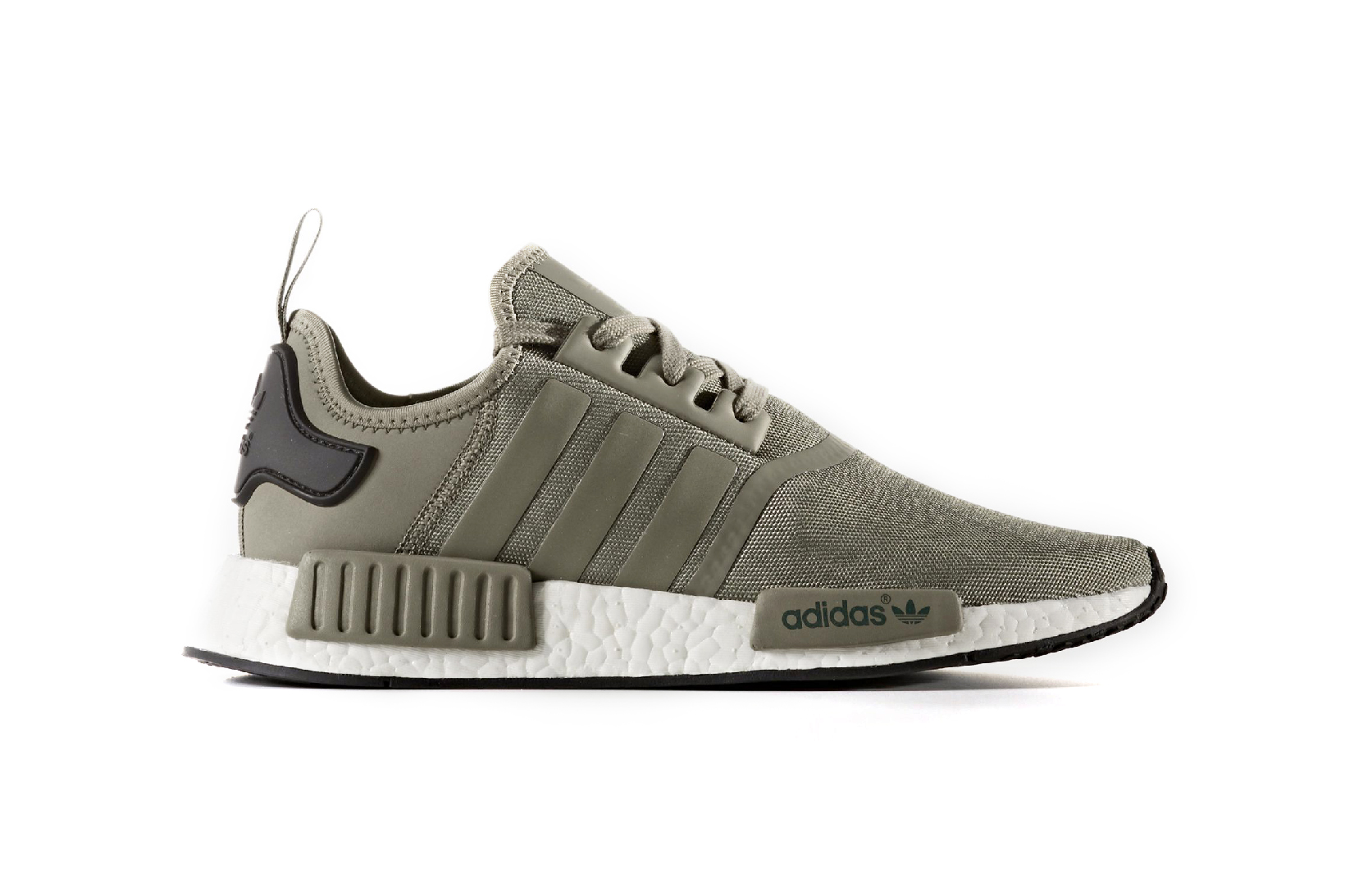 2be2382077435 adidas Originals NMD R2 Primeknit Men s Running Shoes NDUCFA