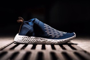 adidas' NMD City Sock 2 May Be the Best Footwear Sequel We've Seen