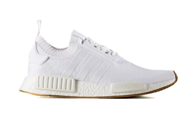 "The adidas NMD_R1 Primeknit ""Gum"" Pack Has an Official Release Date"