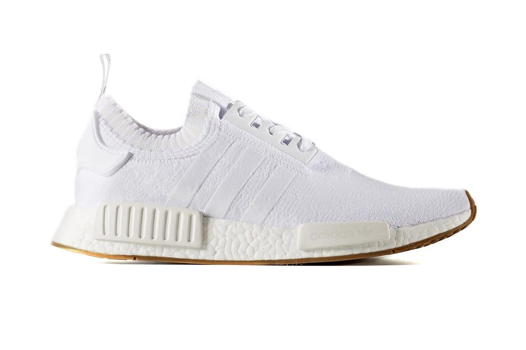 "adidas NMD_R1 ""Gum"" Pack"