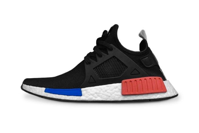 """adidas Unveils the NMD XR1 Primeknit Silhouette in The """"OG"""" Colorway"""