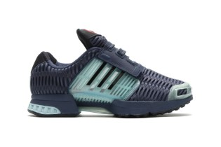 "The adidas Originals Climacool 1 Receives A ""Tactile Green"" Colorway"