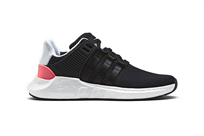 adidas Originals Announces the Release Date for the EQT Support 93/17