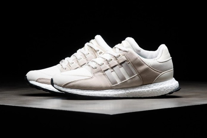 The adidas Originals EQT Support Ultra Returns in Two New Colorways