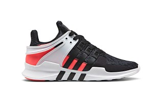 "adidas Originals Brings ""Turbo Red"" to More EQT Models"