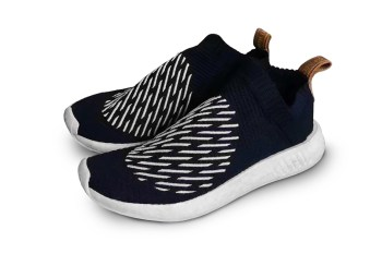 A First Look at the adidas Originals NMD City Sock 2