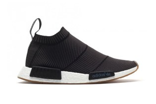 "Here's the Official Release Date for the adidas Originals NMD City Sock ""Gum"" Pack"