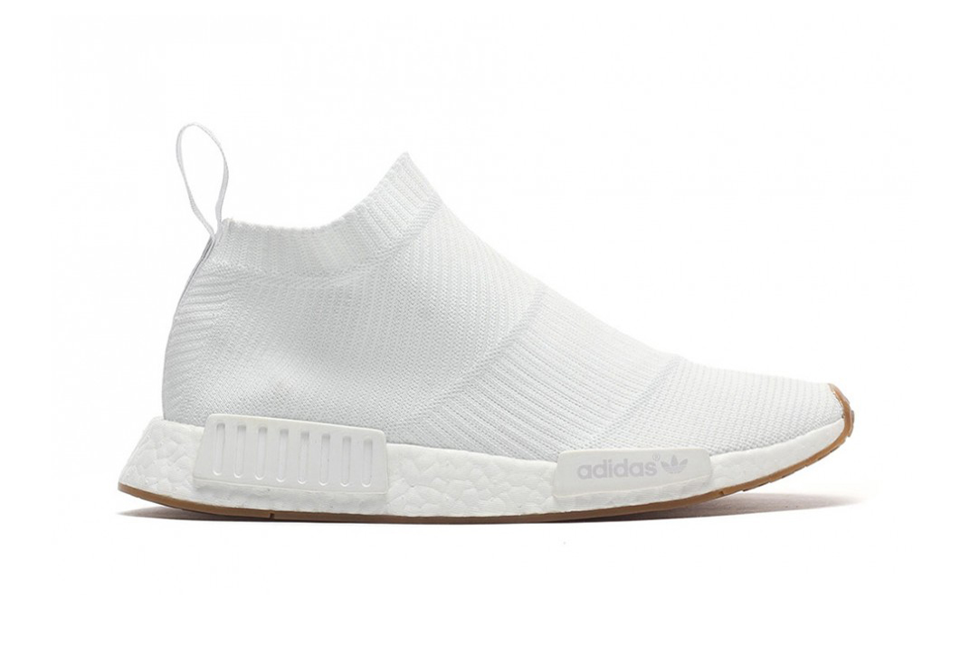 adidas Originals NMD City Sock Gum Pack Release Date