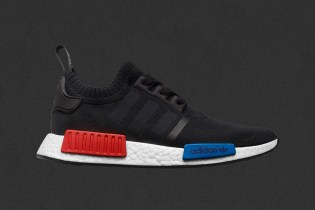 "adidas Originals Officially Confirms the Re-Release Date for The ""OG"" NMD"