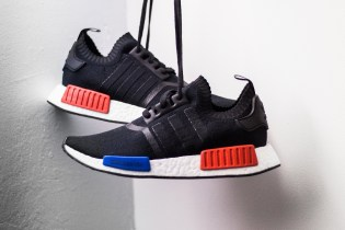 "Here's the Full Store List for the adidas Originals NMD_R1 ""OG"" Restock"
