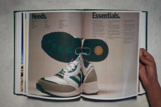 adidas Originals Releases Short Film on the Rich History of the EQT
