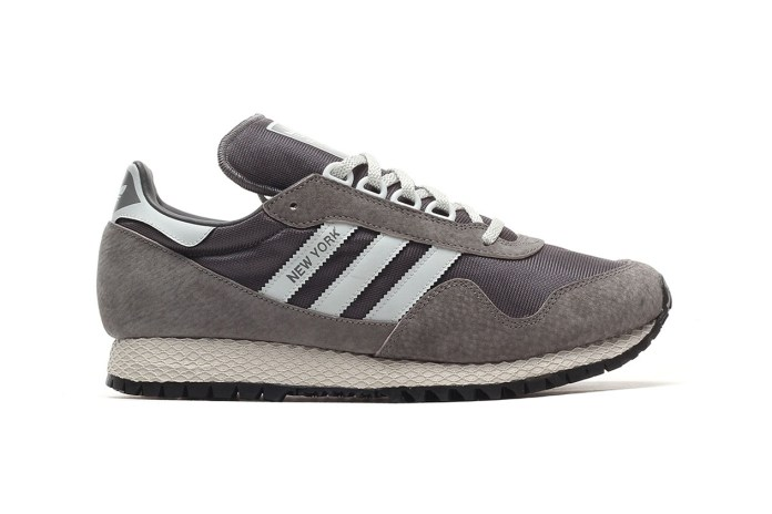 The adidas Originals SPEZIAL New York Silhouette Gets a Reissue
