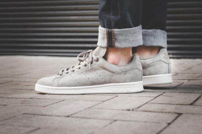 "adidas Originals Gives the Stan Smith A ""Trace Cargo"" Treatment"