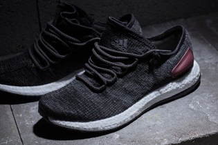 The Revamped adidas PureBOOST Debuts in Another Colorway