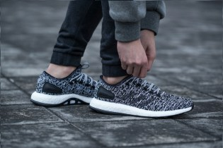 What Makes the New adidas PureBOOST Different From Other BOOST Models?