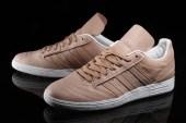 adidas Dresses Dennis Busenitz's Signature Kicks in Premium Tan Leather