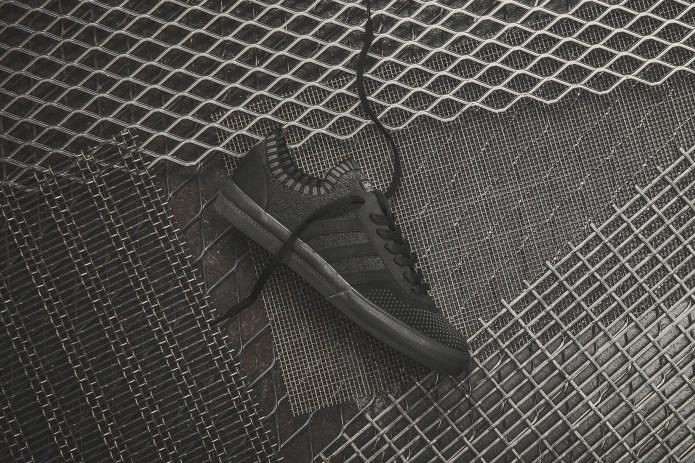 adidas Skateboarding Introduces a Primeknit Low-Top for Lucas Puig