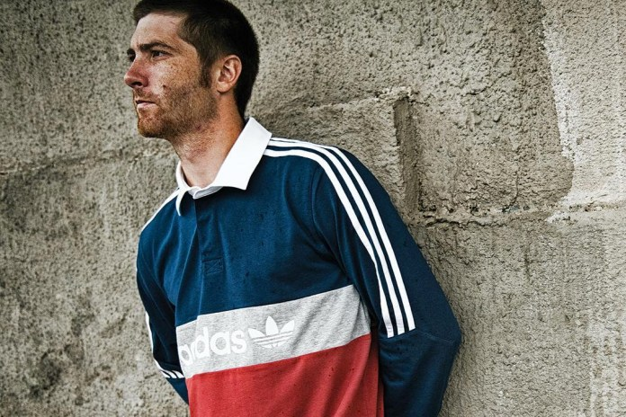 "adidas Skateboarding Launches ""Nautical"" Collection"