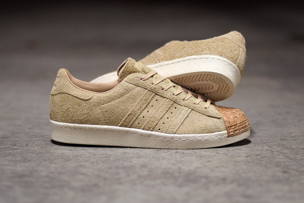 adidas Originals Superstar '80s Cork