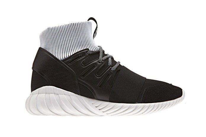 "Here's a Sneak Peek of the adidas Tubular Doom ""Yin Yang"" Pack"