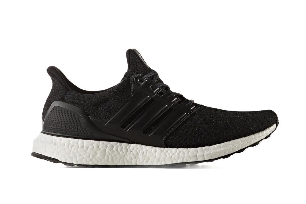 """adidas UltraBOOST 3.0 """"Core Black"""" Sneaker - 3706850"""