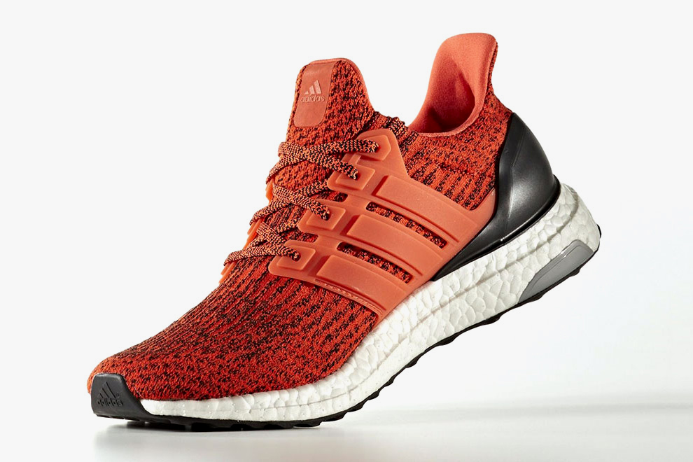 adidas UltraBOOST 3.0 Energy Red - 1843923