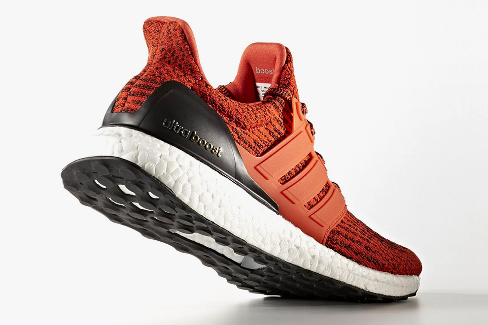 adidas UltraBOOST 3.0 Energy Red - 1843924