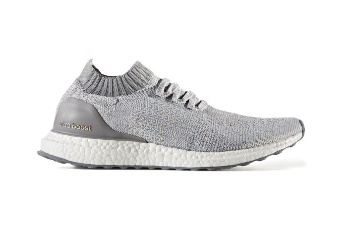 adidas Unveils the UltraBOOST Uncaged 2.0 in Two New Colorways