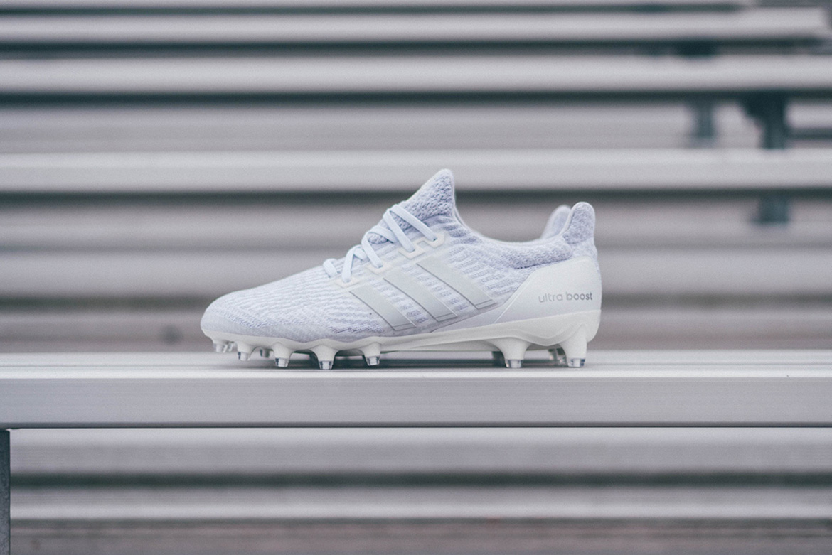 adidas UltraBOOST Cleat Triple White - 3709529