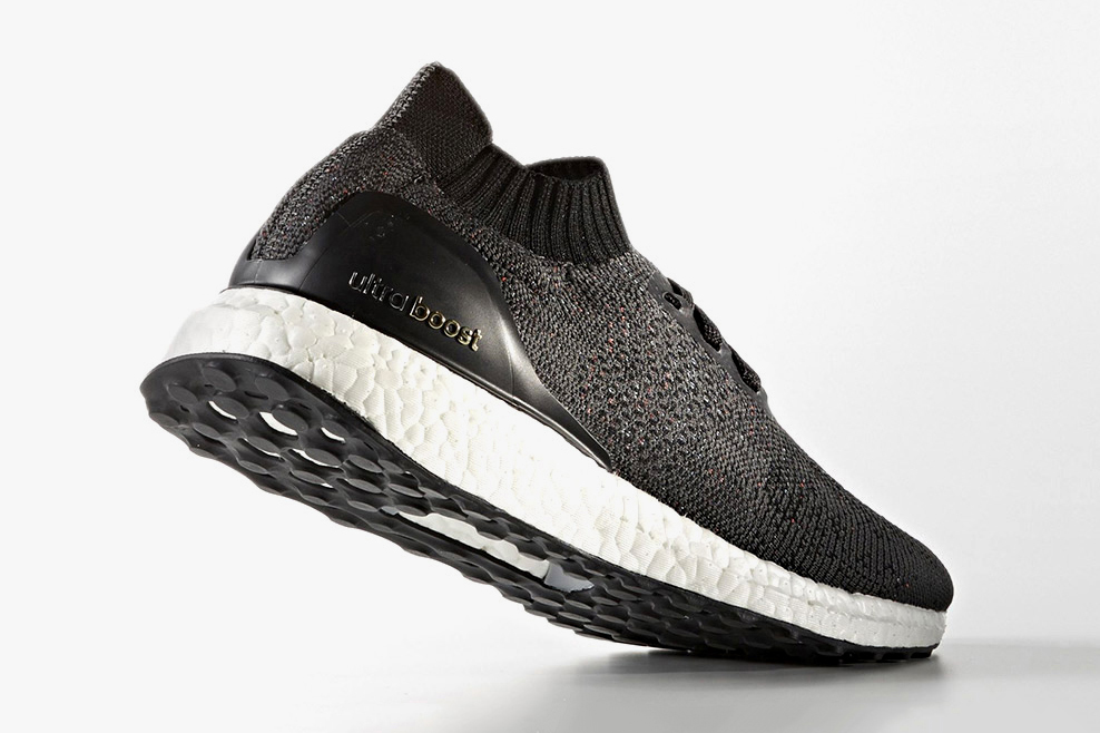 adidas UltraBOOST Uncaged 2 0 Black Multicolor