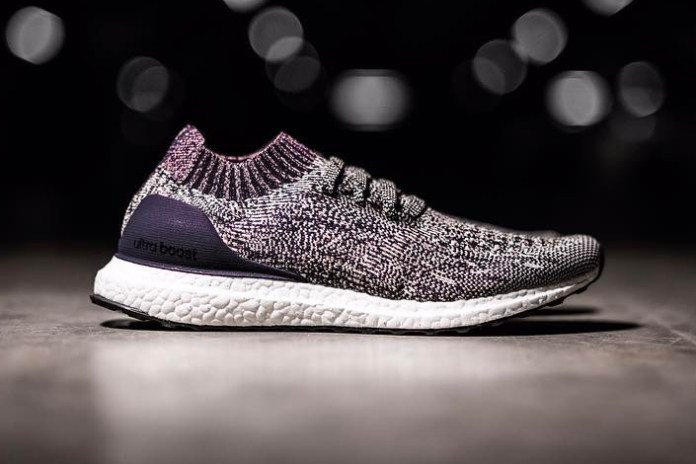 Purple Hues Hit the adidas UltraBOOST Uncaged 2.0