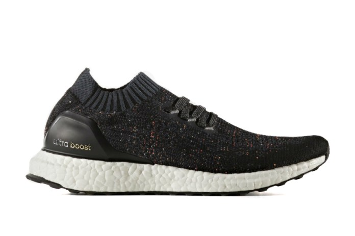 The adidas UltraBOOST Uncaged Is Set to Release With a Multicolored Upper